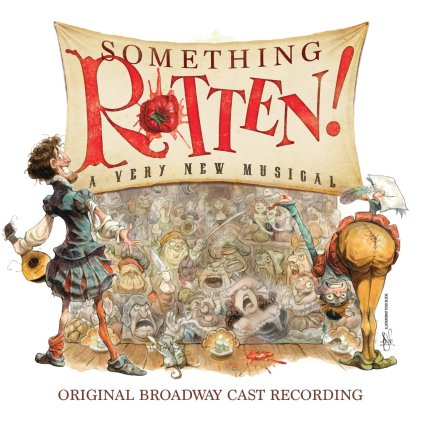 something rotten